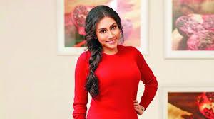 Image result for sathyaraj daughter