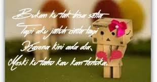 kata sedih karena cinta segitiga cinta sedih r tis