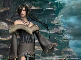 final fantasy x lulu wallpapers hd