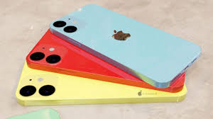 Leak: iPhone 12 and iPhone 12 Pro Colors and Storage Variants Detailed
