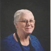 "Anna ""Polly"" Pauline Jenkins Obituary - Visitation & Funeral Information"