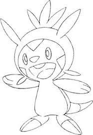 44 Beste Afbeeldingen Van Pokemon X And Y Kleurplaten