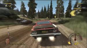 Flatout Ultimate Carnage Gameplay XBox 360 HD - YouTube