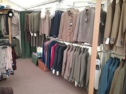 country clothing business