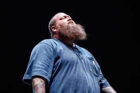 Rapper Action Bronson Has Used His Time In Quarantine Lockdown To Get  Shredded - GQ