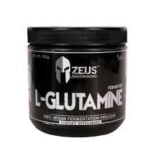 l glutamine zeus nutritions