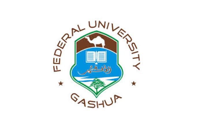 FU Gashua Recruitment