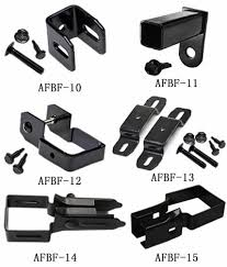 Fence Fittings Fence Brackets Gate Hinges