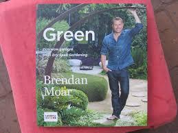 superb garden design book brendan moar