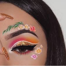 erianasaee eye makeup makeup