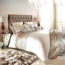 white and silver bedding sets new