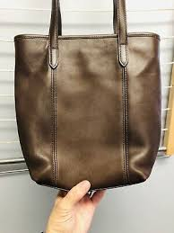 coach vintage legacy lunch tote 9077