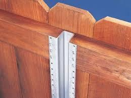 U Post A Multipurpose Hardware Of Fixing Fences