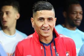 Football - Mercato. Fayçal Fajr vers un retour à Getafe