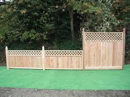 Vinyl Fence Menards Fence Panels