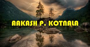 Aakash Prasad Kotnala - Uppsløg | Facebook