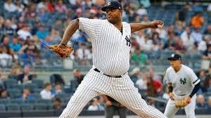 CC Sabathia looks jacked, shows off weight loss in recent photo ...