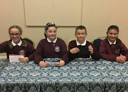 Public speaking team qualify for the final! - Liscarroll National School
