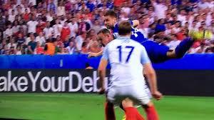 Gol 1-1 Inghilterra Islanda Europei 2016 - YouTube