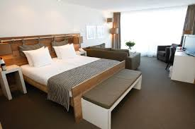 Hotel WestCord Seeduyn Vlieland (Nederland Oost-Vlieland ...