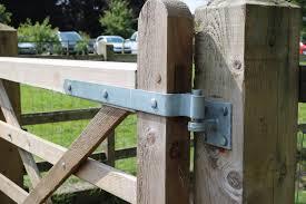 Timco Launch New Gate Fence Hardware Range Under The Brand Taurus Premier Construction News