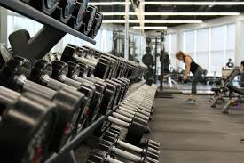 l a gyms are temporarily closing amid