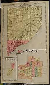 map cote sans dessein st aubert 1919