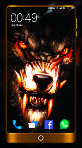 werewolf wallpaper 1 0 apk