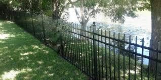 Aluminum Fences Aluminum Fencing Powder Coating