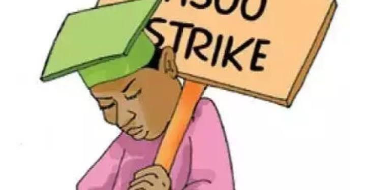 ASUUstrike: Stop playing politics with education, group urges FG
