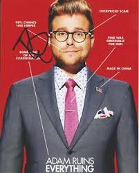 Adam Conover Hand Signed Autograph 8x10 Photo In Person Adam Ruins  Everything   eBay