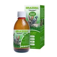 Buy Grazers Rabbit Pigeon Geese Deer Deterrent Online In Ireland
