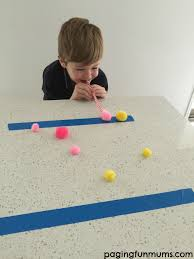 5 easy 'minute to win it' games for kids | Kids party games ...