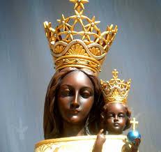 ❷⓿❶❺ Novena alla B. V. M. Di Loreto (iniza il 1 dicembre 9 ...