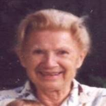 Josephine Smith Obituary - Visitation & Funeral Information