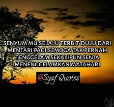 syaf quotes facebook