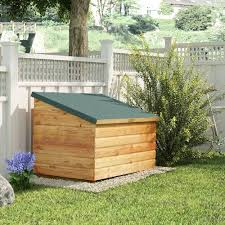 kessinger solid wood storage box