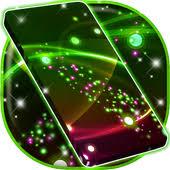 colorful magic live wallpaper app in pc