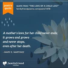 loss of a son poems healing poetry for grieving parents
