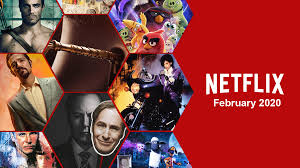 What's Coming to Netflix in February 2020 - What's on Netflix