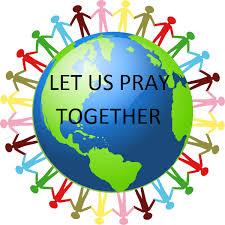 Let Us Pray Together - Home | Facebook