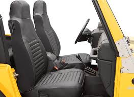 the simple jeep seat cover guide