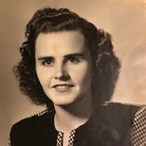 Effie Anthony Obituary - Visitation & Funeral Information