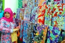 Hadapi MEA, Perajin Batik di Jember Siapkan Strategi Pemasaran
