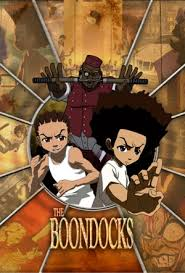 boondocks wallpapers sf wallpaper