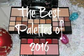 the best makeup palettes of 2016 prime