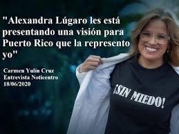 Según la alcaldesa de San Juan y... - Sabía Usted Que? | Facebook