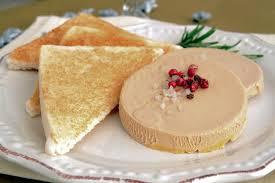 recette de foie gras en conserve