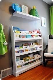 Kids Bookshelf White Ideas On Foter