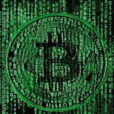 Bitcoin, crypto, money, blockchain, cryptocurrency - free image from  needpix.com